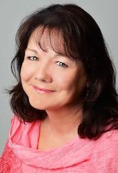 Jane Parvin